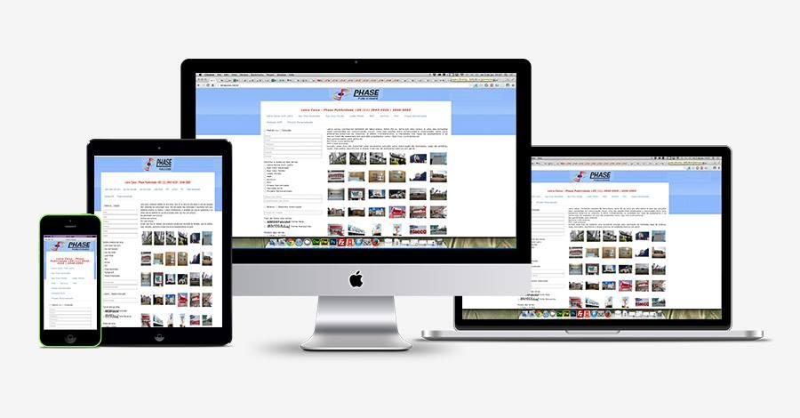 SEO Otimização de Sites - Criação de Sites Otimizados