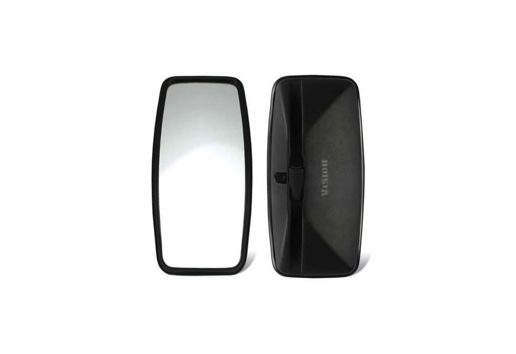 Espelho Retrovisor Externo Onibus e Caminhão - Espelho Convexo Linha Automotiva