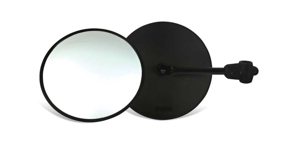 Espelho Retrovisor Interno Onibus - Espelho Convexo Linha Automotiva